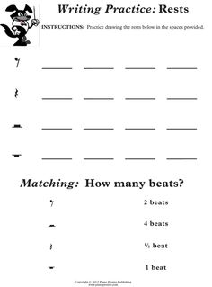 Worksheet Piano Theory Worksheets free printable music theory worksheets and games two fun worksheets