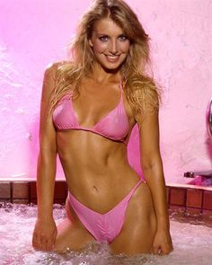 Heather Thomas's Pictures. Hotness Rating = 9.62/10