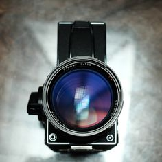 Hasselblad 2003FCW 6x6 Analog Medium Format Film Camera with Zeiss Planar 110mm f/2.0 Lens See more at: https://www.etsy.com/shop/MyCameraCloset?ref=hdr_shop_menu