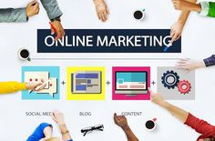 Why online marketing is no longer an option but a necessity!  www.impossible.sg www.impossible.com.my