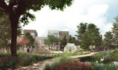 Ballerup new_garden_city_housing