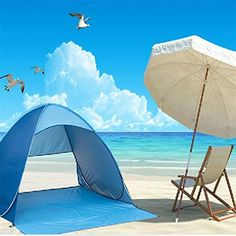 2015 Summer Hot Sale Privacy Portable Tent Shelter Canopy for Changing Room  Toilet Room  Bath  Outdoor Privacy Camp  Beach Sun Shade Color Random *** Check this awesome product by going to the link at the image.(This is an Amazon affiliate link and I receive a commission for the sales)