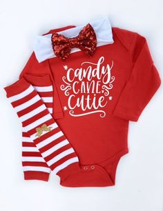 d83e24620 88 Best Candy Cane Cutie Christmas Birthday Party! images ...