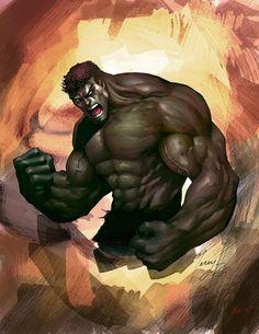 78 best hulk images on pinterest hulk marvel marvel heroes and hulk hulk artred hulkamazing fandeluxe Choice Image