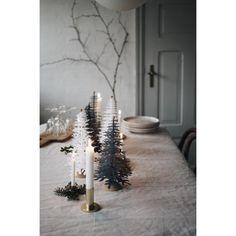 クリスマスツリーDIYペーパークラフトキット「ブラック」脚付きFabulousGoose北欧スウェーデン/デンマーク【ネコポスNG】