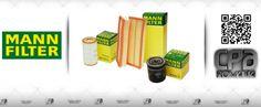Toata Gama de Filtre MANN Romania, Accounting, Filter