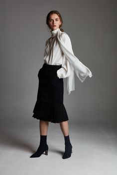 Ballet Skirt, Normcore, Skirts, Style, Fashion, Swag, Moda, Fashion Styles, Skirt