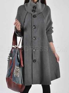 85c004dd93d7 Wool Blends Hot Sale New Brand Winter Wool Coat Women 2016 Lady Woolen  Jacket Turtleneck Long Overcoat Manteau Femme Coat - TakoFashion - Women s  Clothing ...