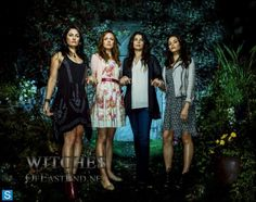 the witches of east end | WITCHES OF EAST END : ...