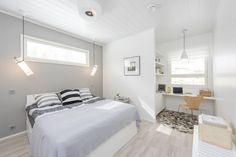Design-Talo Trio Seinäjoen asuntomessuilla. Bed, Classic, Furniture, Design, Home Decor, Derby, Decoration Home, Stream Bed, Room Decor