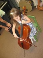 Royal Conservatory Lessons