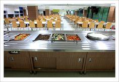 JDC Cafeteria