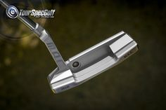 Golds Factory ZEUS Putter