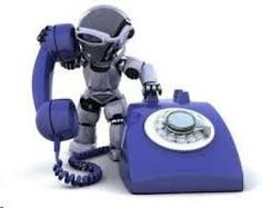 Robot Stock Illustrations, Vecteurs, & Clipart – Stock Illustrations) - Page 6 Text Message Marketing, Marketing Jobs, Google Voice, Illustrations, Text Messages, Clipart, Landline Phone, The Help, Online Business
