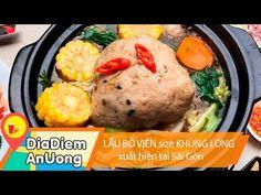 Phanh thây LẨU BÒ VIÊN KHỦNG LONG xuất hiện tại Sài Gòn | Địa điểm ăn uống