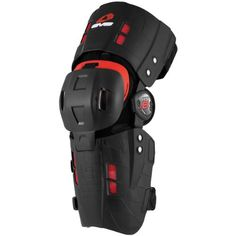 EVS RS-8 Adult Knee Guard Motocross/Off-Road/Dirt Bike Motorcycle Body Armor - http://downhill.cybermarket24.com/evs-rs8-adult-knee-guard-motocrossoffroaddirt-bike-motorcycle/