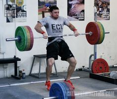 27d27a8ca592 Proper Approach to Weightlifting Competition