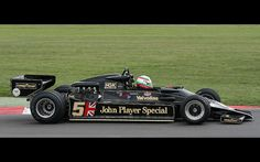 Lotus Type 78 Ford Cosworth DFV