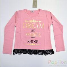 Μπλούζα Dream 6-16
