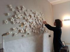 Valeria Nascimento – Porcelain Installations » COMMISSIONS