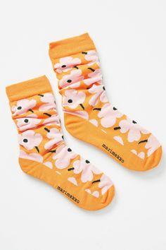 Cute Socks, Women's Socks, African Textiles, Marimekko, Ankle Socks, Sock Shoes, Baby Wearing, Streetwear Fashion, Chic Outfits