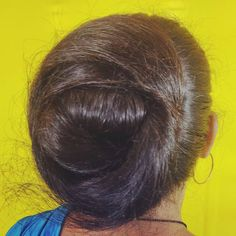 Pony O, Low Buns, Big Bun, Bun Hairstyles For Long Hair, Updos, Tin Man, Amazing Hair, Long Hair Styles, Big Hair
