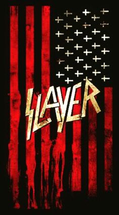 Happy Birthday America-birthplace of SLAYERRRR!!