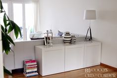 Cute Corners in Coco's Appartement - Part 1