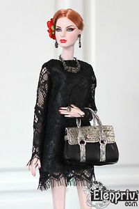 elenpriv-Piton-black-bag-for-Fashion-royalty-Barbie-Poppy-Parker-BJD-12-Momoko
