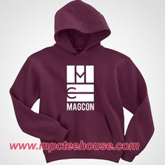 Like and Share if you want this  Magcon Boys Symbol Maroon Hoodie     Magcon Boys Symbol Maroon Hoodie Collection The design is printed locally with eco-friendly water based inks using a digital printing method that guarantees a long lasting and durable print. Magcon Boys Symbol Maroon Hoodie printed onto Gildan Hoodies, 80% cotton and 20% polyester so it has a soft fit ...    Tag a friend who would love this!     FREE Shipping Worldwide     Get it here…