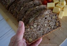 Sabrina´s Sea of Colors Keto, Paleo, Sin Gluten, Banana Bread, Healthy Recipes, Healthy Dinners, Low Carb, Desserts, Food