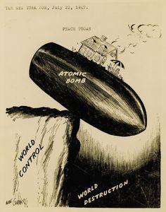 Much higher resolution image of Pulitzer prize winning cartoon.
