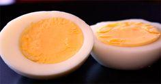 Baja Hasta 11 Kilos En Solo 2 Semanas! Con La Famosa Dieta Del Huevo Cocido