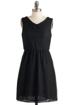 Lit Mag Launch Party Dress, #ModCloth