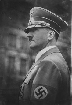 "20 April 1889 – 30 April 1945 German politician Chancellor of Germany from 1933 to 1945, and Führer (""leader"") of Nazi Germany from 1934 to 1945."