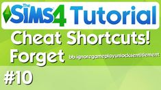 Sims 4 Cheats, Around The Sims 4, Panning Shot, Sims 4 Game, Sims 3, Sims Building, Sims 4 Build, Hidden Objects, Sims Mods