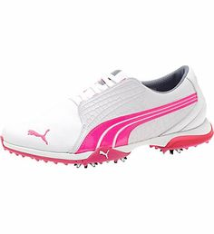 BIOFUSION Women's Golf Shoes: This women
