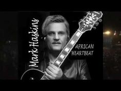 """Jazz news: Guitarist/Producer Mark Haskins Releases """"African Heartbeat"""" On MIH Music. Posted in """"Recording"""" column. Published: May 2018 @ All About Jazz All About Jazz, In A Heartbeat, Music Instruments, Guitar, Articles, African, Magic, News, Musical Instruments"""