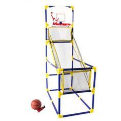 Juego de baloncesto gigante
