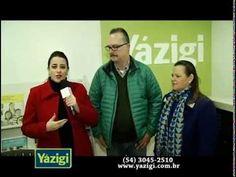 Programa Especial sobre os 30 Anos do Yázigi em Passo Fundo