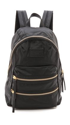 Campus in Style: Marc by Marc Jacobs LOCO DOMO PACKRAT BACKPACK