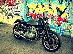 1981 Honda CB750 F 'Caffè Ottantuno' | Loris