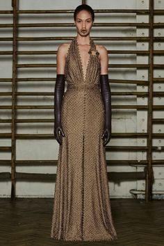 Givenchy by Riccardo Tisci Haute Couture Spring 2012