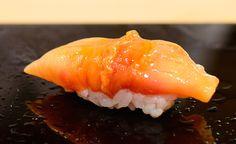 「すきやばし次郎」オバマ大統領も食べたミシュラン三ツ星の寿司を写真で | HuffPost Japan