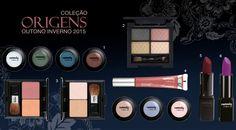 Maquiagem Contém 1g Coleção Origens