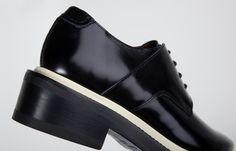 ACNE STUDIOS - Lark Shoe