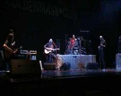 Geoffrey Oryema, Tony Levin - concert 04.29.2006,Moscow.