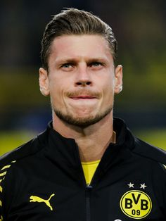 Lukasz Piszczek of Borussia Dortmund during the UEFA Champions League match between Borussia Dortmund v AS Monaco at the Signal Iduna Park on October 2018 in Dortmund Germany Get premium, high resolution news photos at Getty Images Signal Iduna, As Monaco, Cool Hairstyles For Men, Steven Gerrard, Lewandowski, Zinedine Zidane, Ac Milan, Chelsea Fc, Uefa Champions League