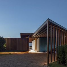GCP   Bernardes Arquitetura