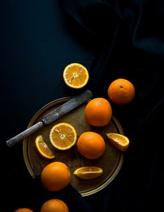 Citrus season! by stephsus, via Flickr*